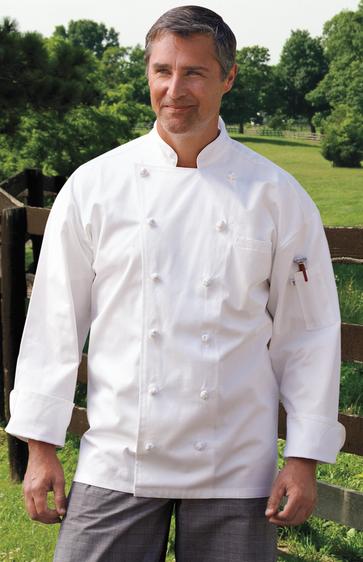 425C Executive Chef Coat