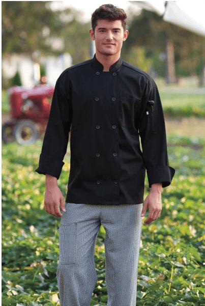 Chef Coats Classic B