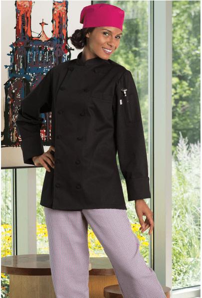 My Chef Coats 1