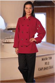 My Chef Coats 2