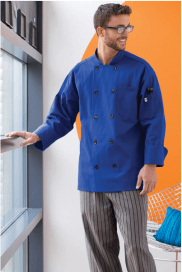 My Chef Coats 3