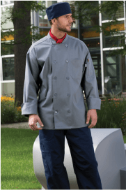 My Chef Coats 6