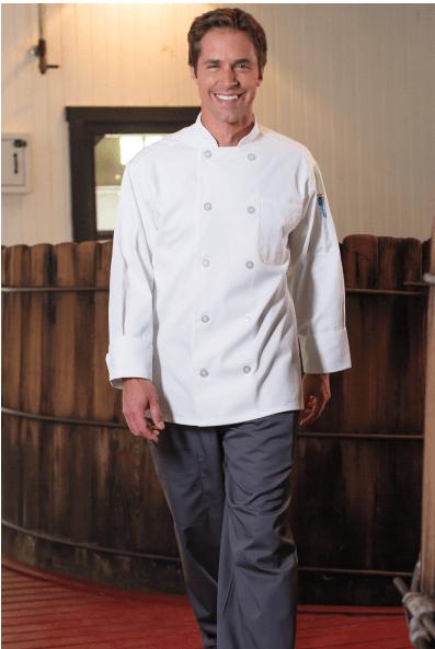 Chef Coats Classic