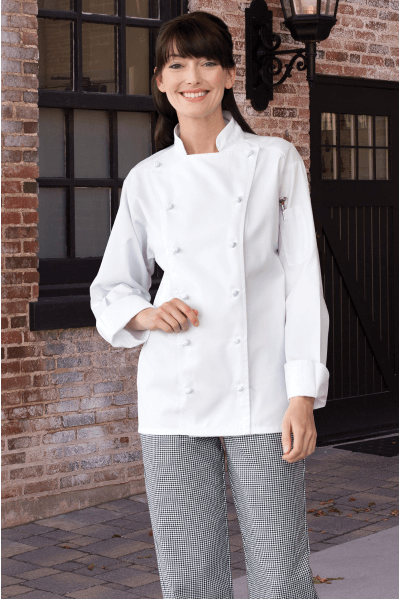 My Chef Coats 1
