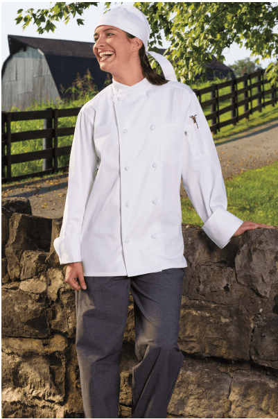 My Chef Coats W