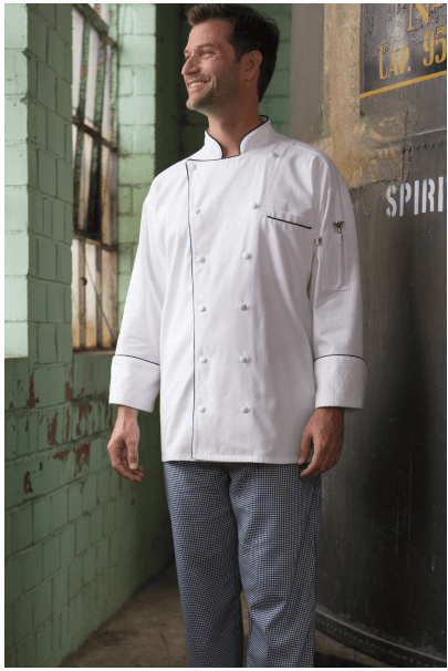 Chef Coats Provence