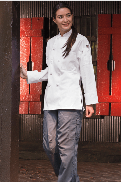 My Chef Coats 2