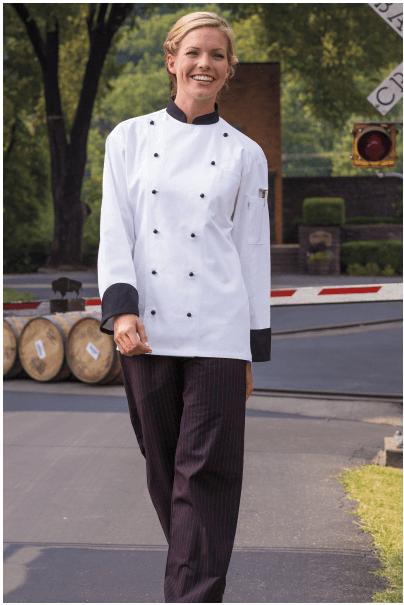 Chef Coats Rialto