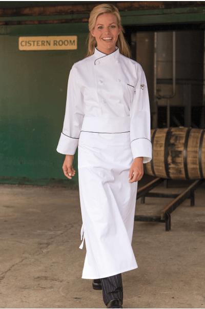 Chef Coats San Marco