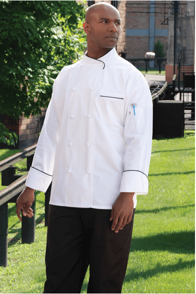 Chef Coats Luxembourg
