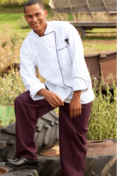 My Chef Coats 4