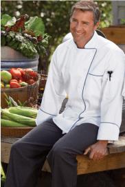 My Chef Coats 6