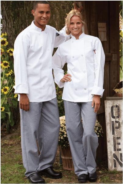 Chef pants 3