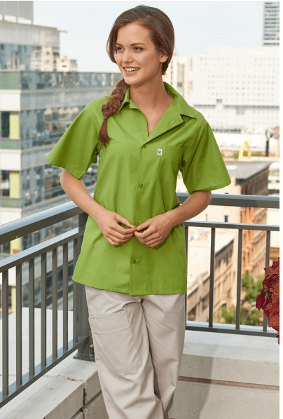 Utility Shirts Avocado