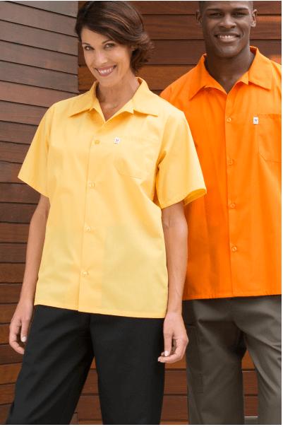 Utility Shirts Carrot