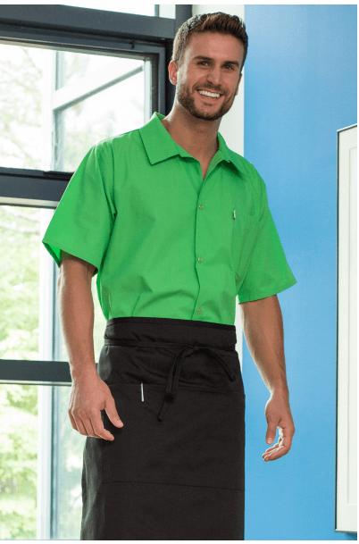 Utility Shirts Lime