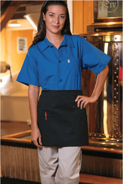 Utility Shirts Royal