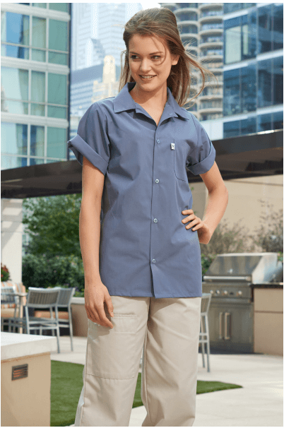 Utility Shirts Steel
