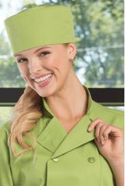 Chef Hats avocado