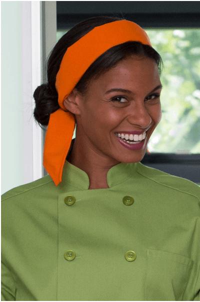 Neckerchiefs carrot