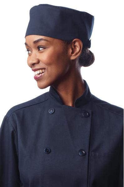 Chef Hats navy