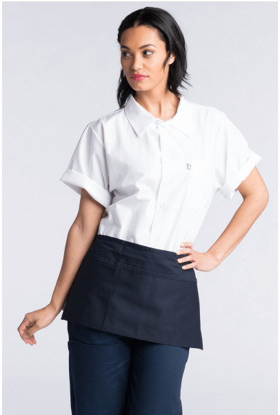 Aprons navy