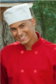 Chef Hats stone