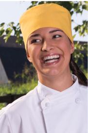 Chef Hats Sunflower